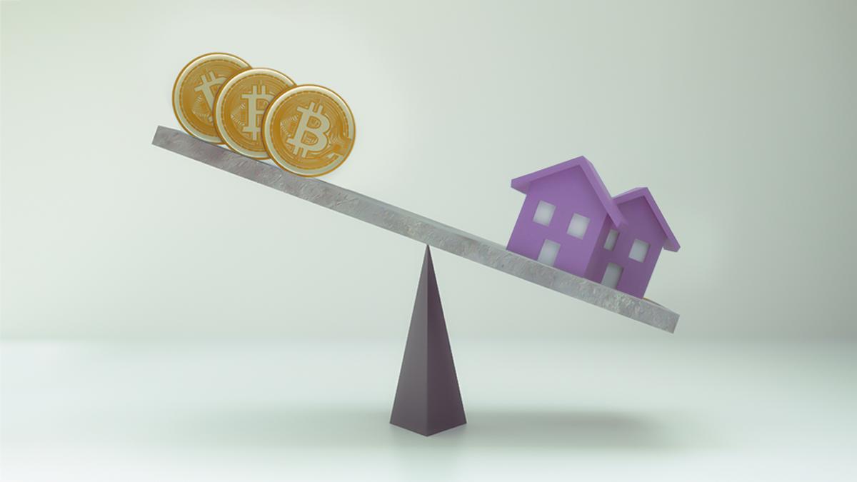 Patundshmëri vs Bitcoin: Cila është më mirë për investim?